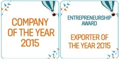 Company of the year 2015